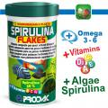 SPIRULINA FLAKES 50 GR 250 ML
